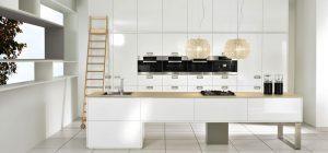 Keuken en Keukens